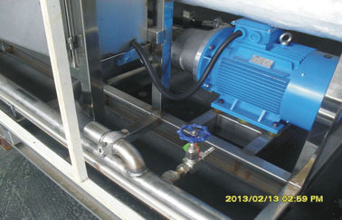 Seawater Desalination Equipment For Drinking Water , Reverse Osmosis Filters